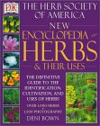 New Encyclopedia of Herbs